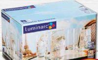 French Brasserie Longdrinkbecher von Luminarc
