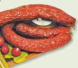 Paprikawurst von Peter Micheler