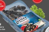 Muscheln von Sylter Muscheln