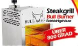 Steakgrill Bull Burner