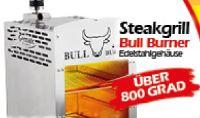 Steakgrill Bull Burner