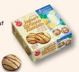 Joghurt-Zitronenküchlein von Lebkuchen-Schmidt
