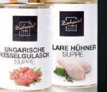 Suppen von Zurheide