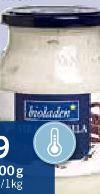 Joghurt Stracciatella von Bioladen