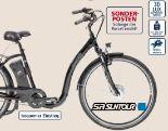 Alu-E-Bike Genießer 8.4 von Prophete