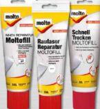 Reparatur-Fertigspachtel von Molto