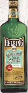 Hamburg's feiner Kümmel von Helbing