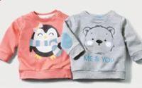 Baby Sweatshirt von You&Me Fashion