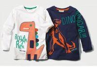 Boys Langarmshirt von You&Me Fashion