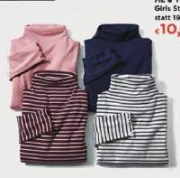 Girls Stehkragenshirt von You&Me Fashion