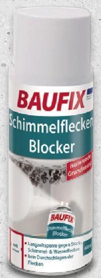 Schimmelfleckenblocker von Baufix