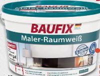 Maler-Raumweiss von Baufix