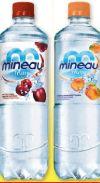 Mineralwasser von Mineau