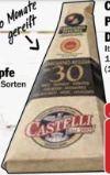 Parmigiano Reggiano von Castelli