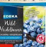Wild-Heidelbeeren von Edeka