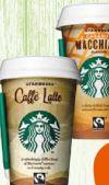 Kaffeedrink von Starbucks