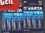 High Energy Batterien von Varta