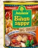 Bihun Suppe von Indonesia