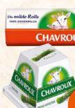Ziegenkäse von Chavroux