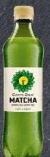 Teegetränk von Carpe Diem