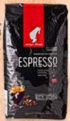 Espresso von Julius Meinl