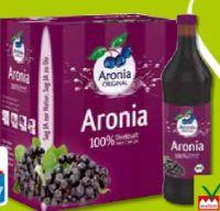 Bio Direktsaft von Aronia Original