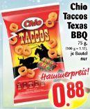 Taccos Chips von Chio