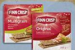 Finn Crisp von Brandt Zwieback