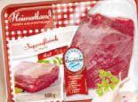 Suppenfleisch von Heimatland