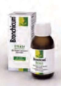 Bronchicum Elixir von Klosterfrau