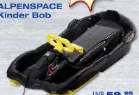 Alpenspace Kinder Bob