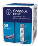 Contour Next von Bayer Healthcare