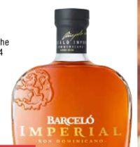 Imperial Rum von Ron Barceló
