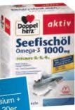 Aktiv Seefischöl Omega-3 von Doppelherz