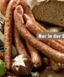 Rohesser von Schröder's Bio Fleisch- und Wurstwaren