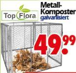 Metall-Komposter