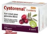 Cystorenal Cranberry Plus von Quiris Healthcare