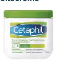 Feuchtigkeitscreme von Cetaphil