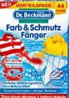 Farb & Schmutzfänger-Tücher Ultra von Dr. Beckmann