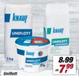 Uniflott von Knauf