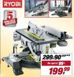 Tischkreissäge RTMS1800-G von Ryobi