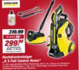 Hochdruckreiniger K 5 Full Control Home von Kärcher