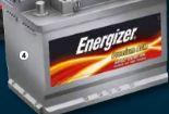 Starterbatterie Start/Stopp von Energizer