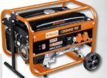 Stromerzeuger HSE 3500 von Herkules