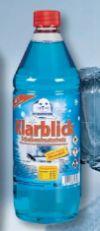 Scheibenfrostschutz-Konzentrat von Klarblick