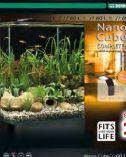 Aquarium NanoCube Complete Plus von Dennerle