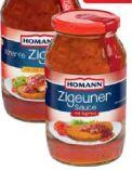 Zigeuner Sauce von Homann