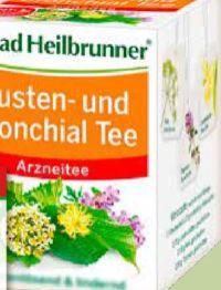 Tee von Bad Heilbrunner