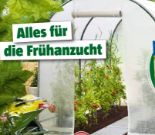 Textil-Gewächshaus Premium