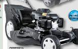 Benzin-Rasenmäher Edition XXL von Gardol